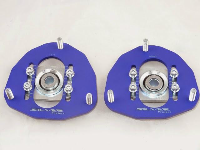 Camber Plates TOYOTA LEVIN AE86 - GRUBYGARAGE - Sklep Tuningowy